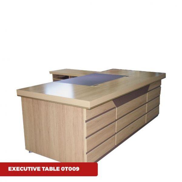 Office Table OT009-2