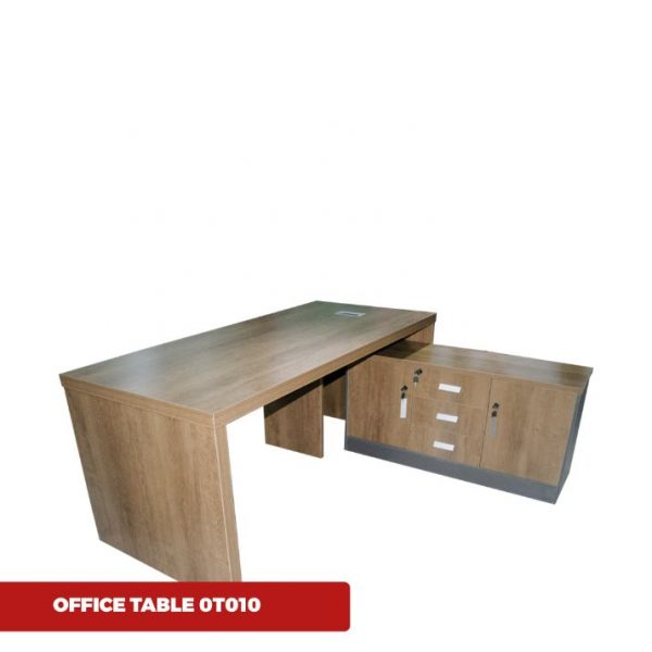 Office Table 0T010-2