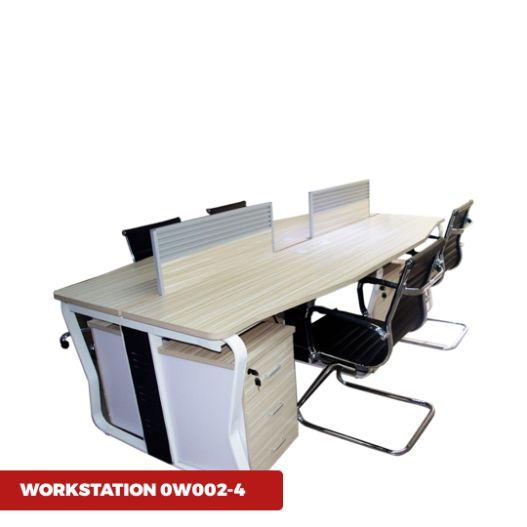 Work Station 0W002-4
