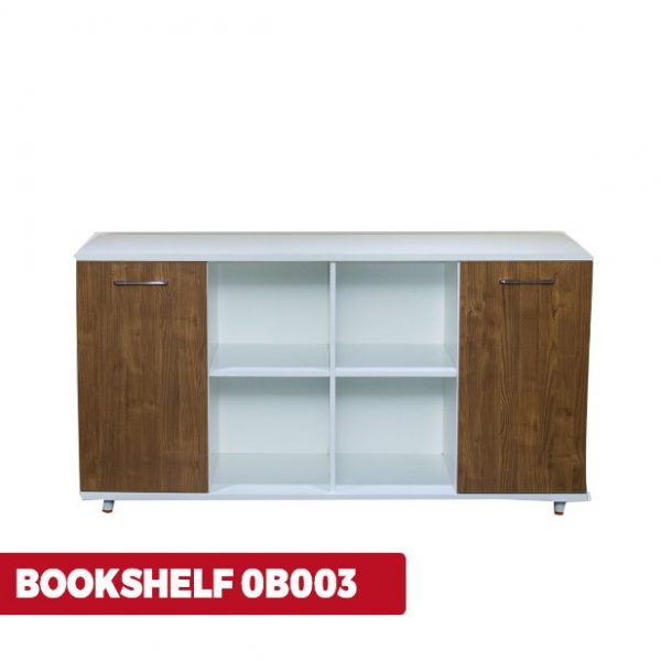 Bookshelf OB003