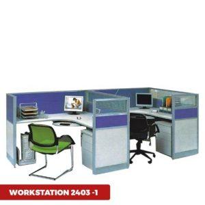 work station 2403-1