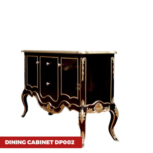 DINING CABINET DP002- 2