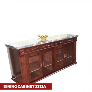 DINING CABINET 2321A