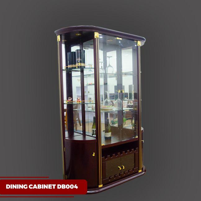 DINING CABINET DB004