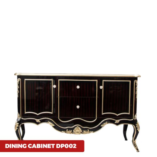 DINING CABINET DP002