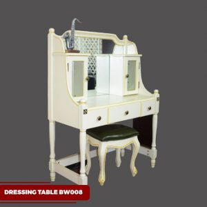 DRESSING TABLE BW008