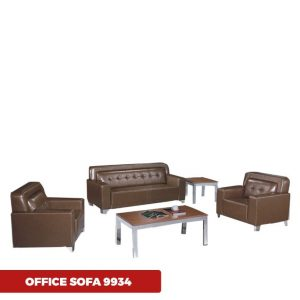 OFFICE SOFA 9934