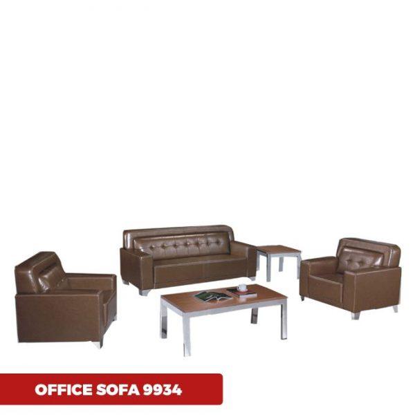 OFFICE SOFA 9934