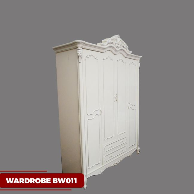 WARDROBE BW011