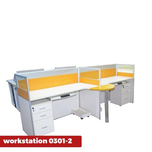 WORKSTATION 0302-2