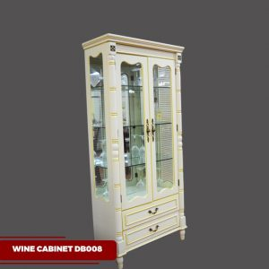 Wine Cabinet DB008