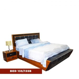 BED 135