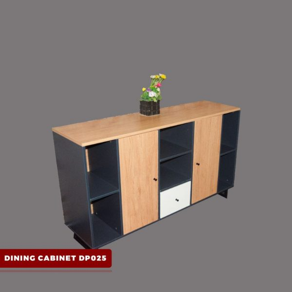 DINING CABINET DP025