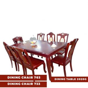 DINING TABLE 2020G