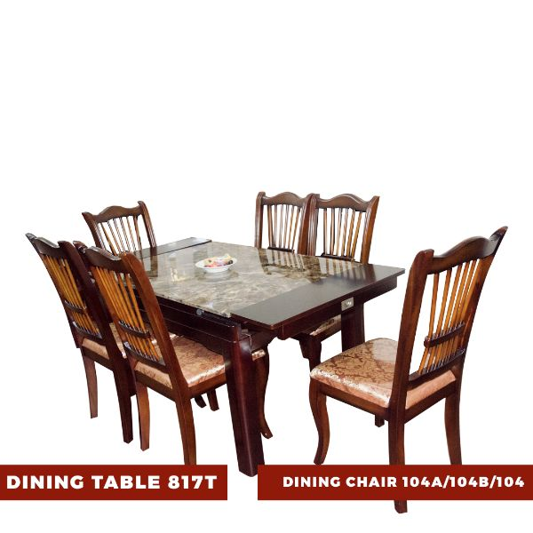 DINING TABLE 817T