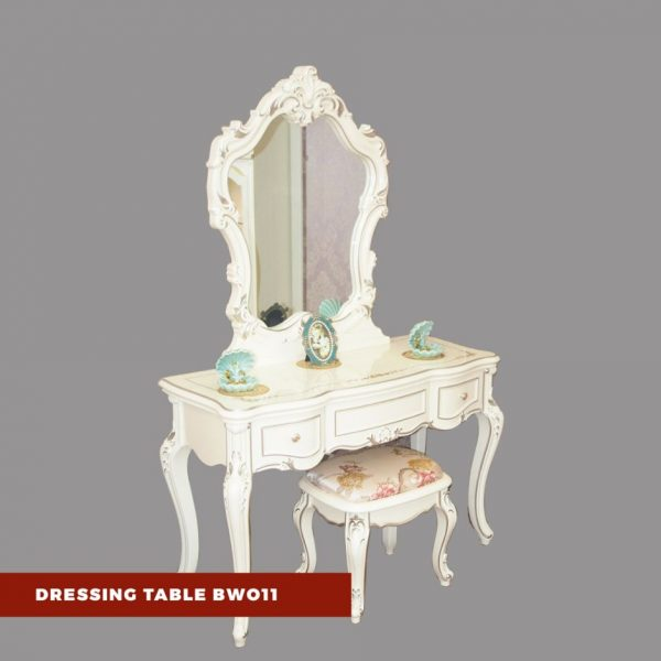 DRESSING TABLE BW011