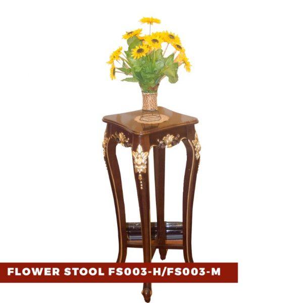 FLOWER STOOL FS003