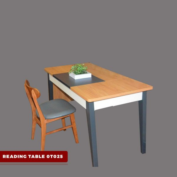 READING TABLE 0T025