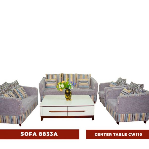 SOFA 8833A