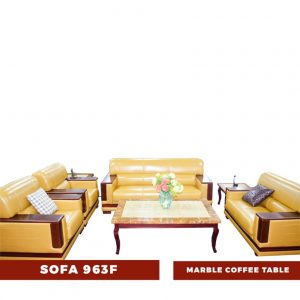 SOFA 963F 2ND DESIGN