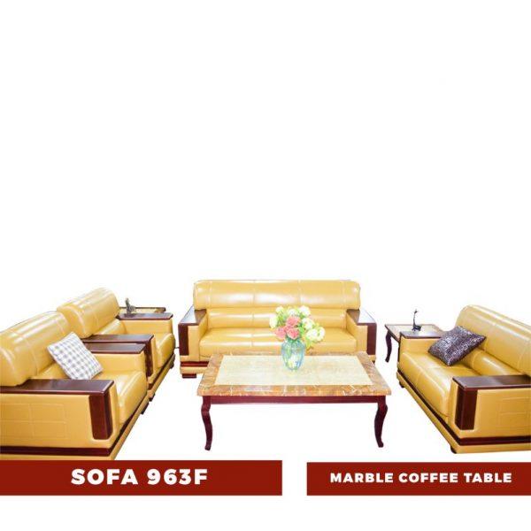 SOFA 963F 2ND DESIGN