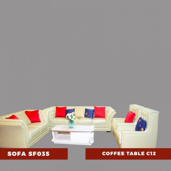 SOFA SF035