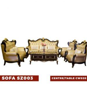 SOFA SZ003