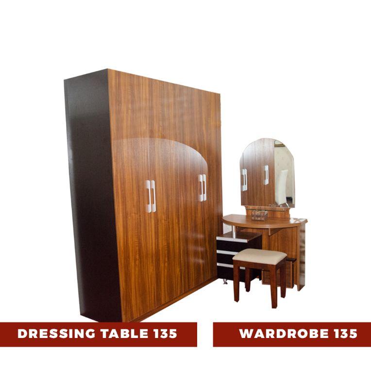 WARDROBE 135