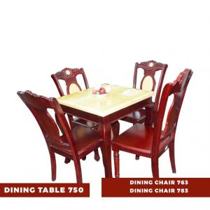 Dining Table 750