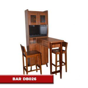 BAR DB026