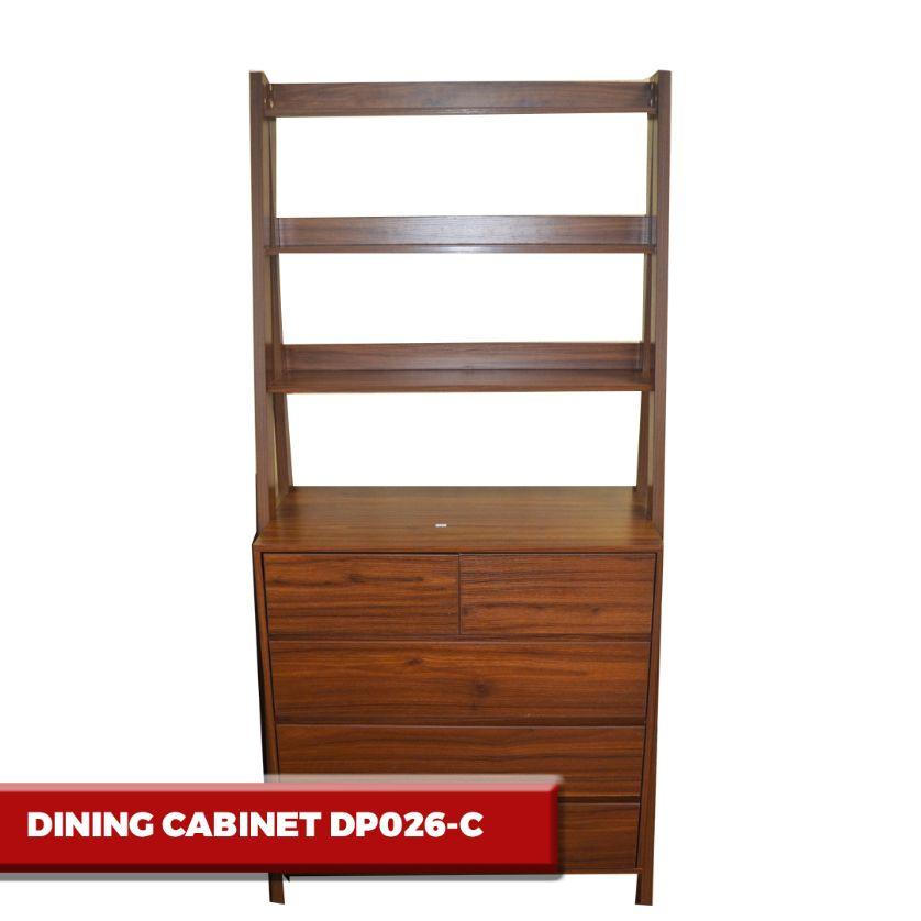DINING CABINET DP026-C