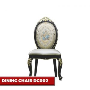 DINING CHAIR DC002 2