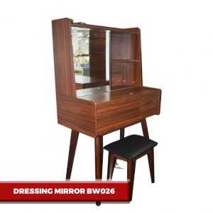 DRESSING TABLE BW026