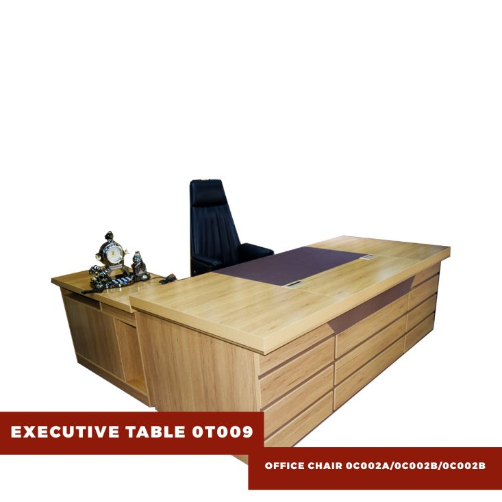 EXECUTIVE TABLE 0T009
