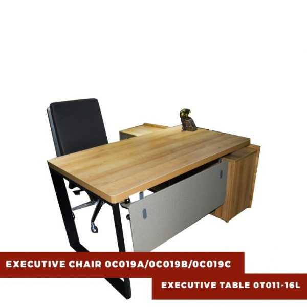 EXECUTIVE TABLE 0T011-16L