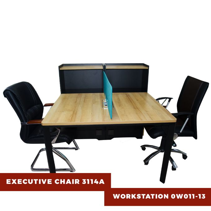 EXERCUTIVE CHAIR 3114A