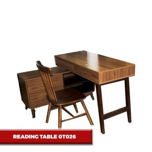 READING TABLE 0T026