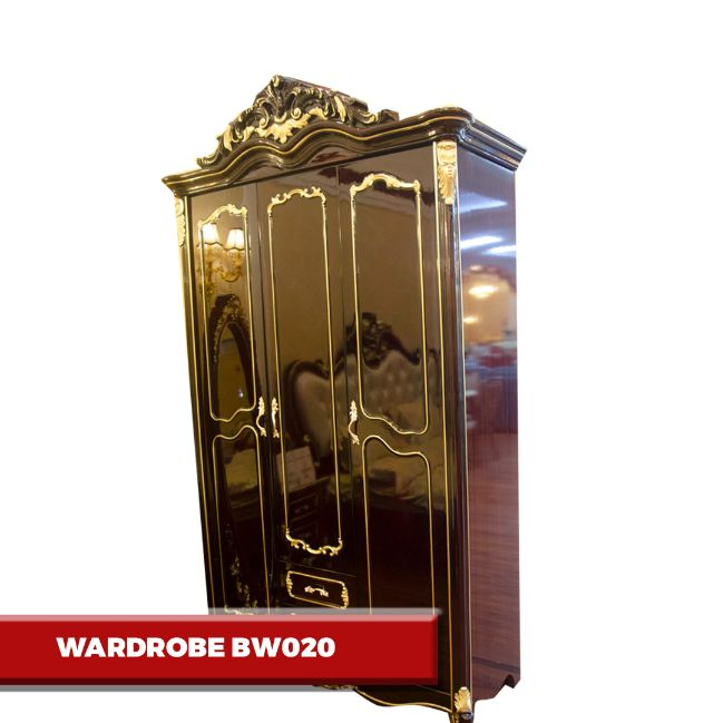 WARDROBE BW020