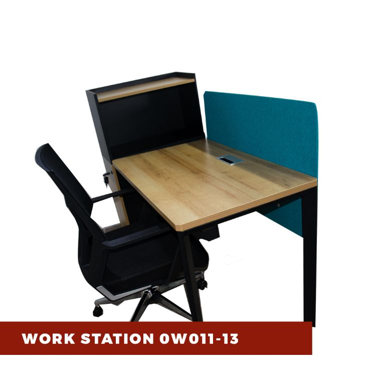 WORKSTATION 0W011-13