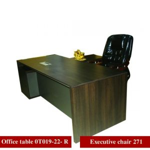 EXECUTIVE CHAIR 271