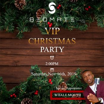 Vip-Christma- party-whale-mouth-2019